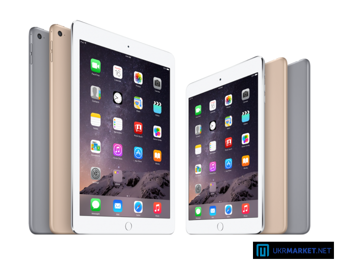 Apple Ipad Air 2 LTE. Новый Харьков - изображение 2