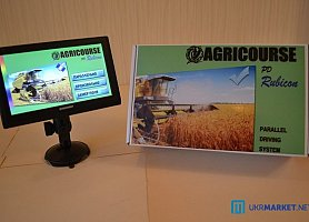 Agricourse PD
