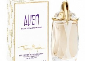 Thierry Mugler Alien Eau Extraordinaire edt 60ml. женский Тестер. Ориг