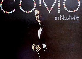 Винил Perry Como in Nashville