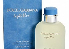 Dolce & Gabbana Light Blue Pour Homme edt 125 ml. мужской. Реплика