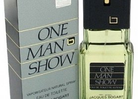 Туалетная вода Bogart One Man Show 100 ml с кремом для бритья