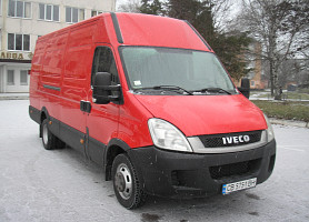 Iveco 35C14 Daily