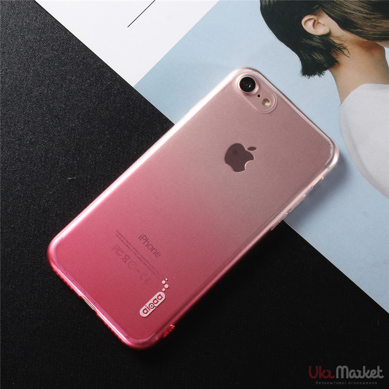 Чехол на iPhone 6+ plus Полукрасный Борисполь - изображение 3