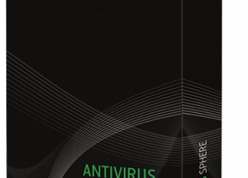 Антивирус TrustPort Antivirus 1 Y 1 PC для студентов