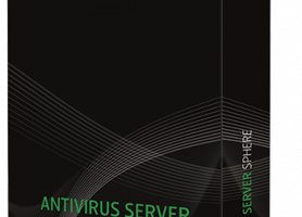 Антивирус для 3 серверов TrustPort Antivirus for Servers