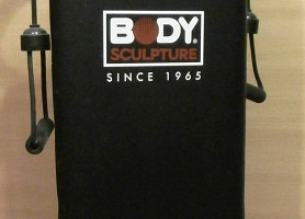 Тренажёр Total GYM BODY Sculpture BSB-1700.