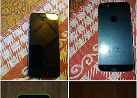 iPhone 5 16Gb.