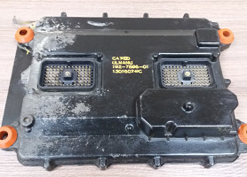 192789601диз. двигун Caterpillar ECU/ECM/Комп'ютерний модуль двигуна