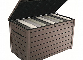 Садовый чулан Keter Ontario Storage Box 850 L