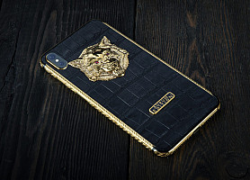 Iphone Wolf Xs