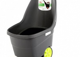 Садовая тачка Keter Easy Go XL 62 L