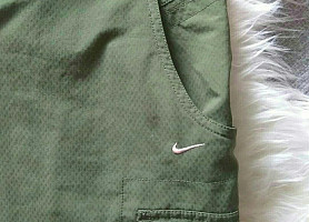 Штани Nike fit