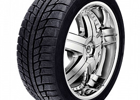 Radburg Power Alpin 3 - 185/65 R15 T88