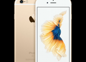 Apple iPhone 6S Plus 64Gb Gold.