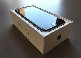 Iphone 6s 32 GB Space Gray Neverlock Новый