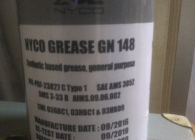 Смазка Nyco Grease GN 148