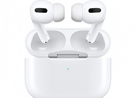 Оригинальные Apple AirPods Pro от компании ЭплМания