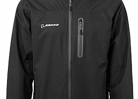 Ветровка Boeing Waterproof Dobby Jacket (Black)