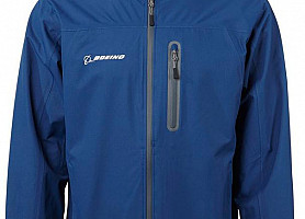 Вітрівка Boeing Waterproof Dobby Jacket (Blue)