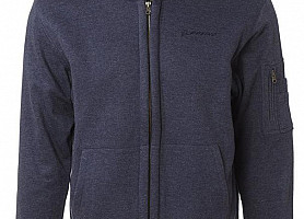 Реглан Boeing Sherpa Full-Zip Hoodie (Winter Navy)