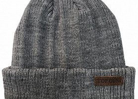 Шапка Top Gun Beanie Hat (Grey)