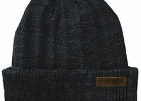 Шапка Top Gun Beanie Hat (Black)
