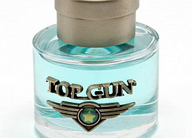 Мужской Одеколон Top Gun Men's Cologne
