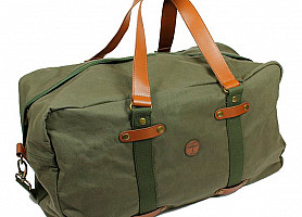 Сумка Boeing Totem Canvas Duffel Bag