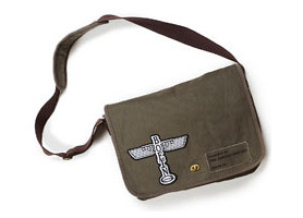 Сумка Boeing Totem Messenger Bag