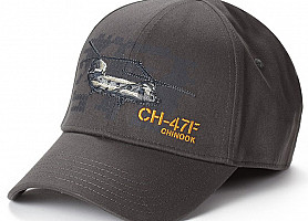 Кепка Boeing CH-47F Chinook Graphic Profile Hat