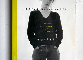 Книга на английском Wasted Marya Hornbacher