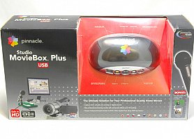 Studio MovieBox Plus 710-USB.
